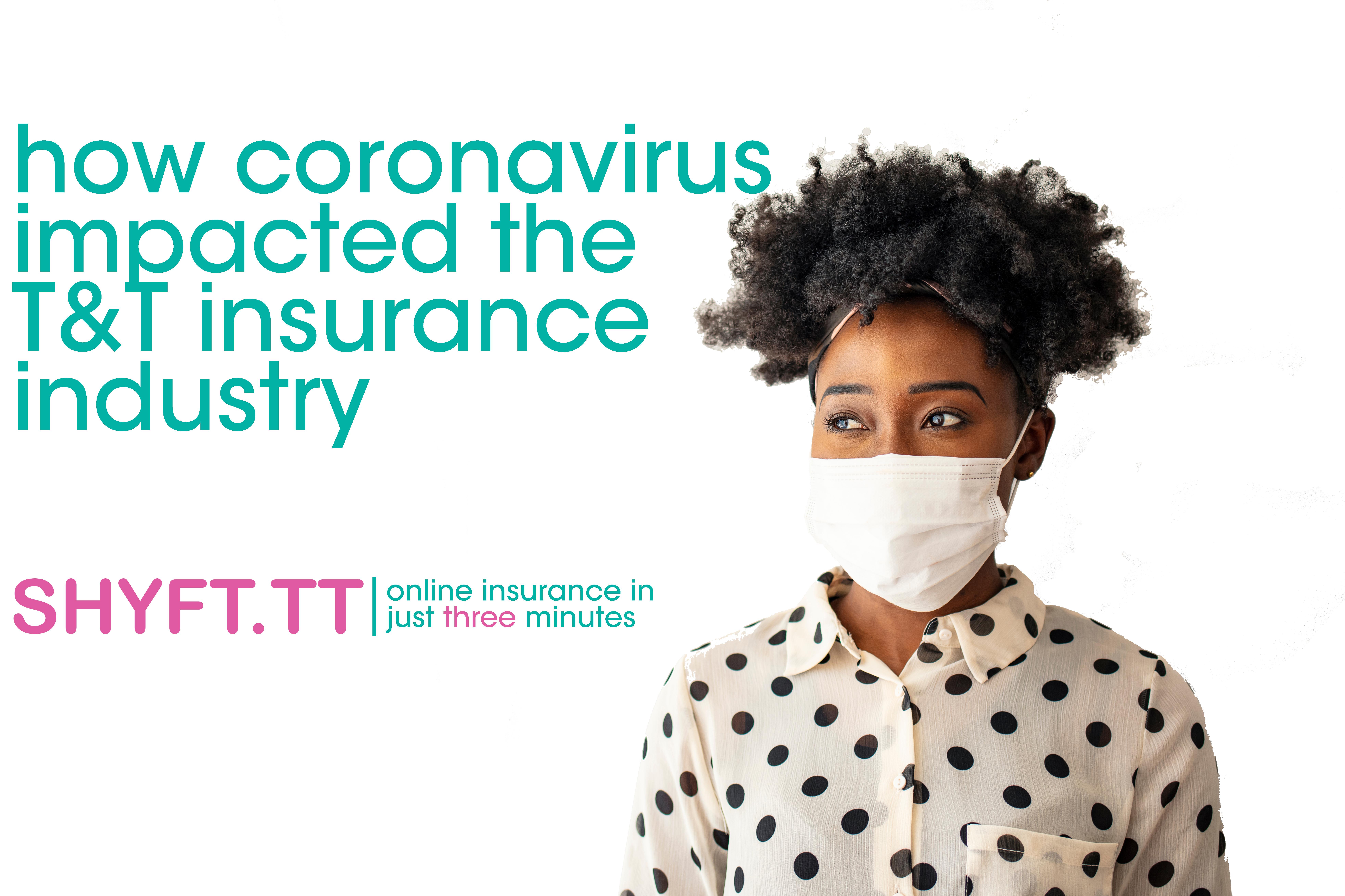 how coronavirus impacted the insurance industry